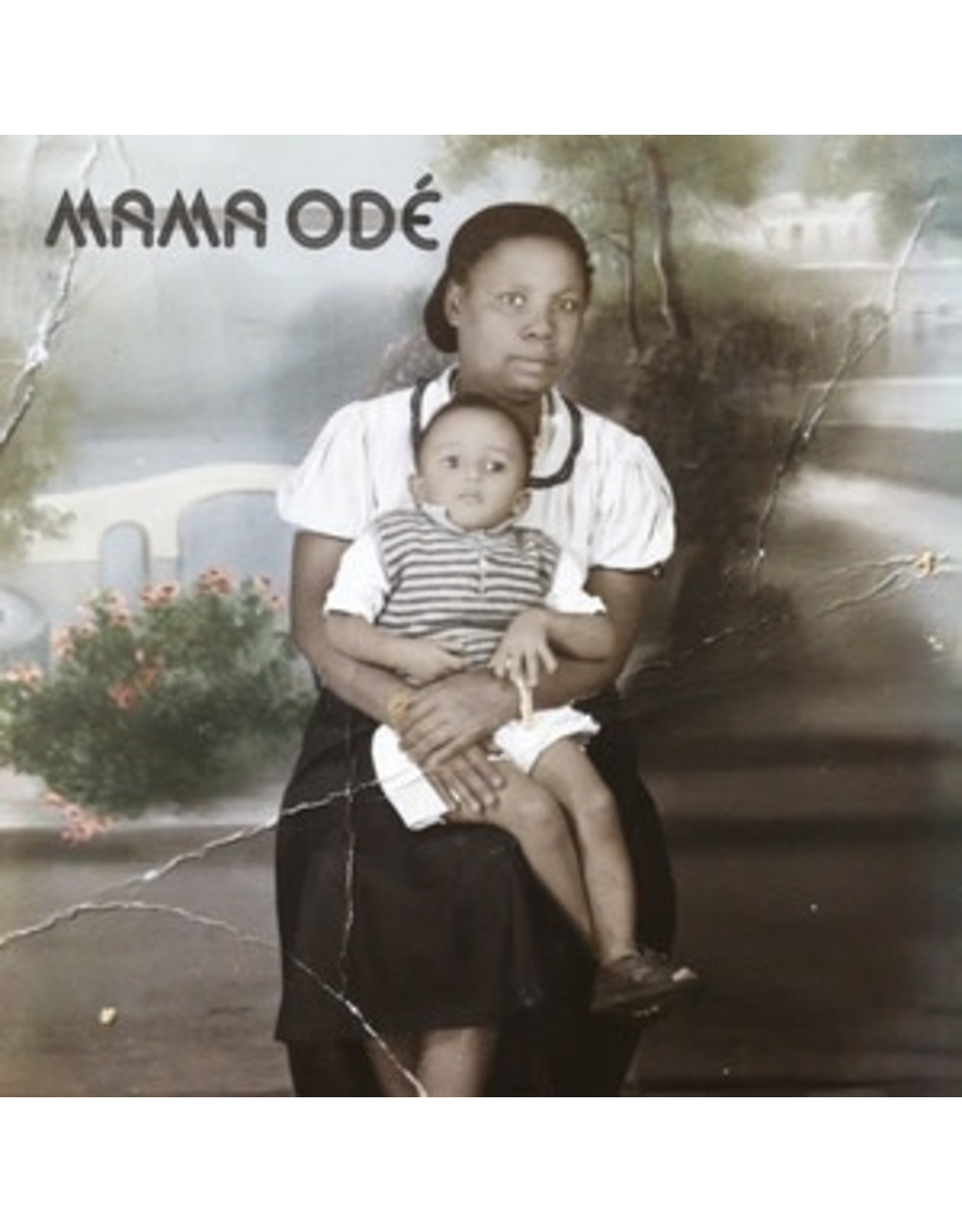New Vinyl Mama Ode - Tales & Patterns Of The Maroons 2LP