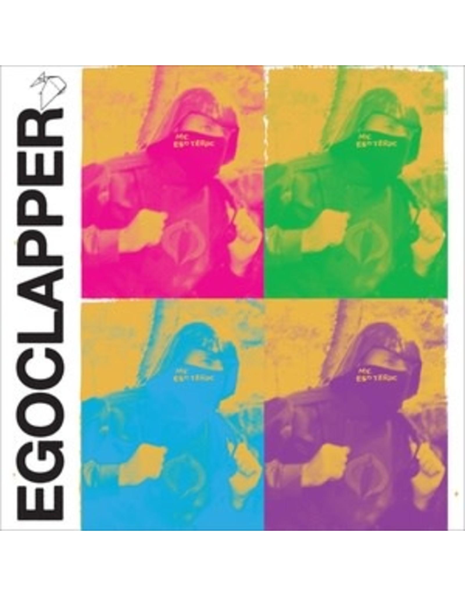 New Vinyl Esoteric - Egoclapper LP