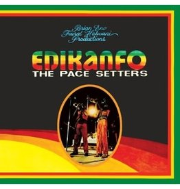 New Vinyl Edikanfo - The Pace Setters LP