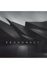 New Vinyl Krononaut - S/T LP