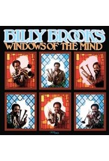 New Vinyl Billy Brooks - Windows Of The Mind LP