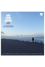 New Vinyl Colin Steele Quartet - Joni: Jazz Interpretations Of The Joni Mitchell Songbook LP