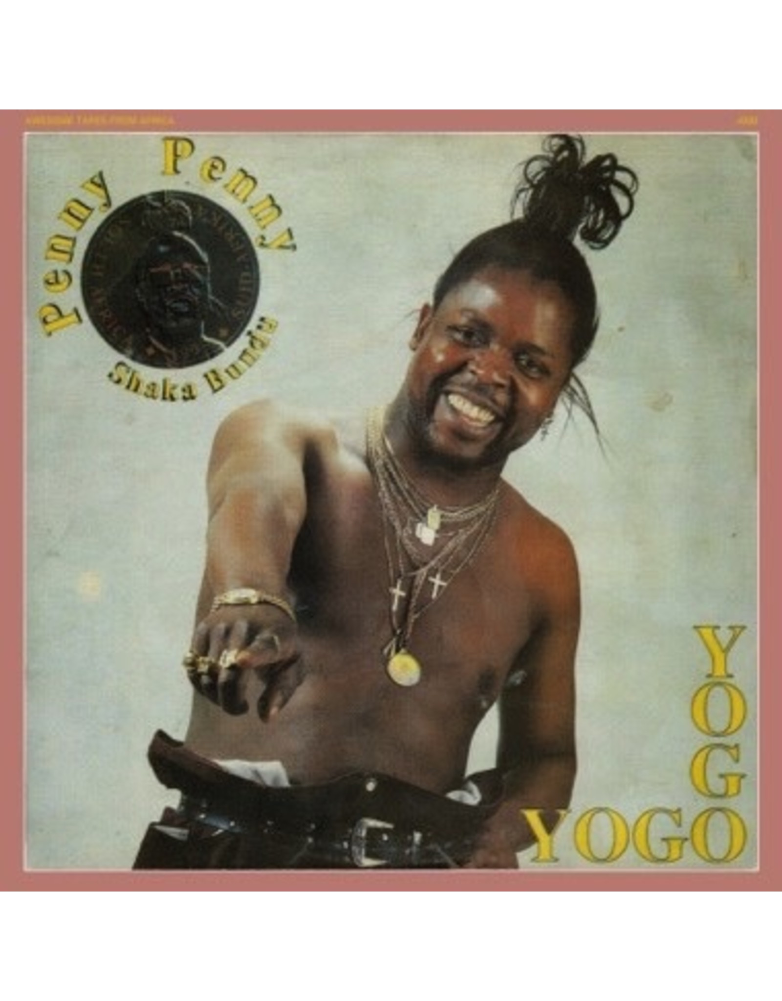 New Vinyl Penny Penny - Yogo Yogo LP