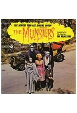 New Vinyl The Munsters - S/T LP
