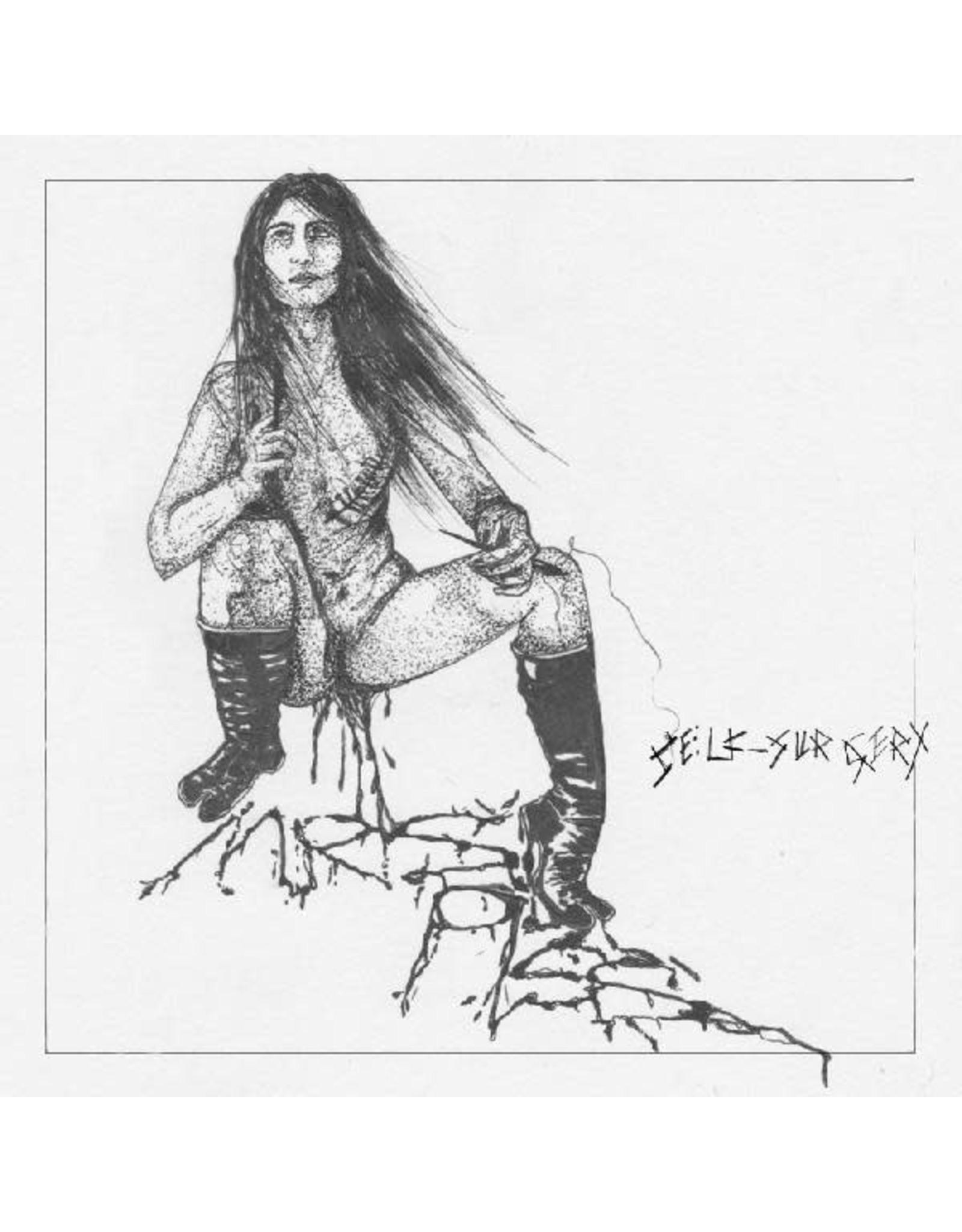 New Vinyl Mrs. Piss - Self Surgery LP
