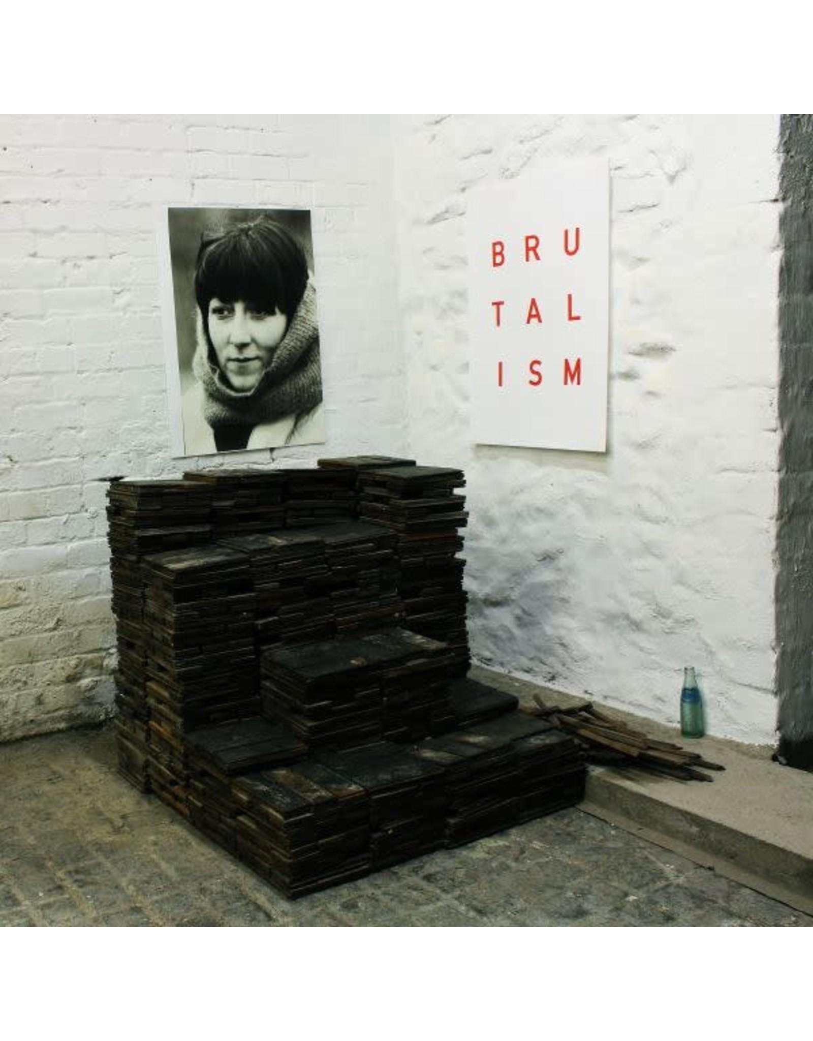 New Vinyl IDLES - Brutalism LP