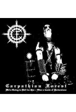 New Vinyl Carpathian Forest - We're Going To Hell For This LP