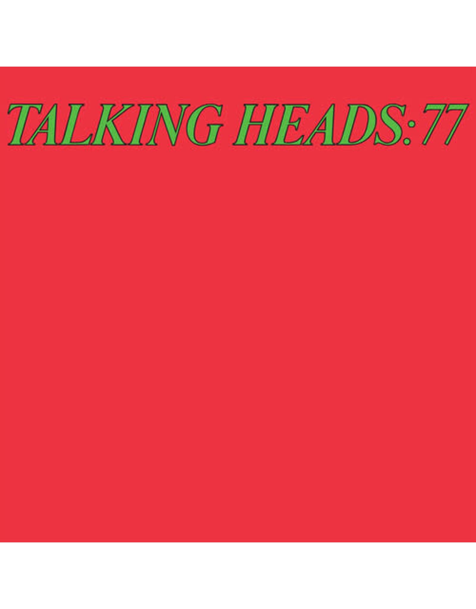 New Vinyl Talking Heads - Talking Heads: 77 (Colored) LP