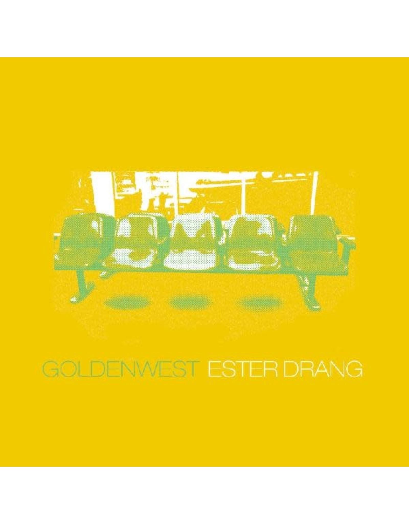 New Vinyl Ester Drang - Goldenwest (Colored) 2LP