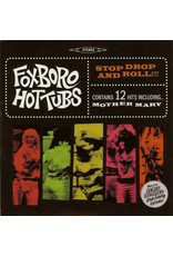New Vinyl Foxboro Hottubs - Stop Drop And Roll!!! (Colored) LP