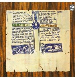 New Vinyl Gilberto Gil - Gilberto Gil: 1969 [Brazil Import] LP