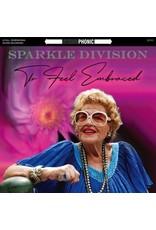New Vinyl Sparkle Division - To Feel Embraced (Colored) LP