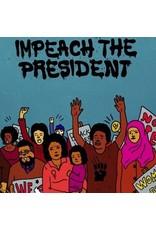 "New Vinyl The Sure Fire Soul Ensemble ft. Kelly Finnigan - Impeach The President 7"""