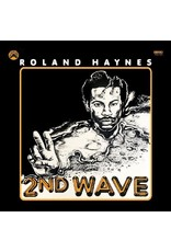 New Vinyl Roland Haynes - Second Wave LP