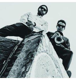 New Vinyl Aquiles Navarro & Tcheser Holmes - Heritage Of The Invisible II LP