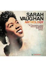 New Vinyl Sarah Vaughan - Anthology (Colored) LP