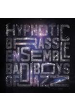 New Vinyl Hypnotic Brass Ensemble - Bad Boys Of Jazz 2LP