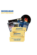 New Vinyl Nickelman - ButterWax LP