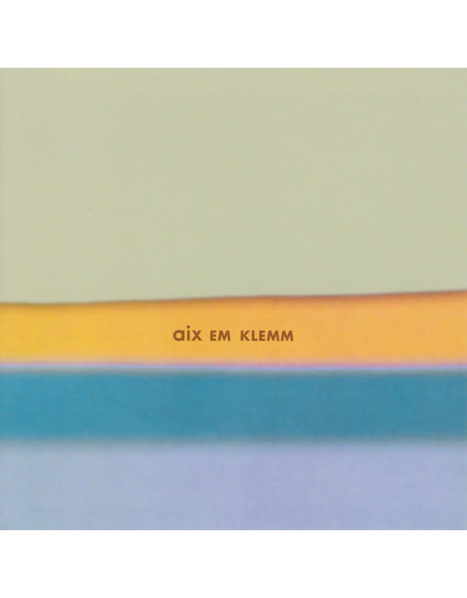 New Vinyl Aix Em Klemm - S/T LP
