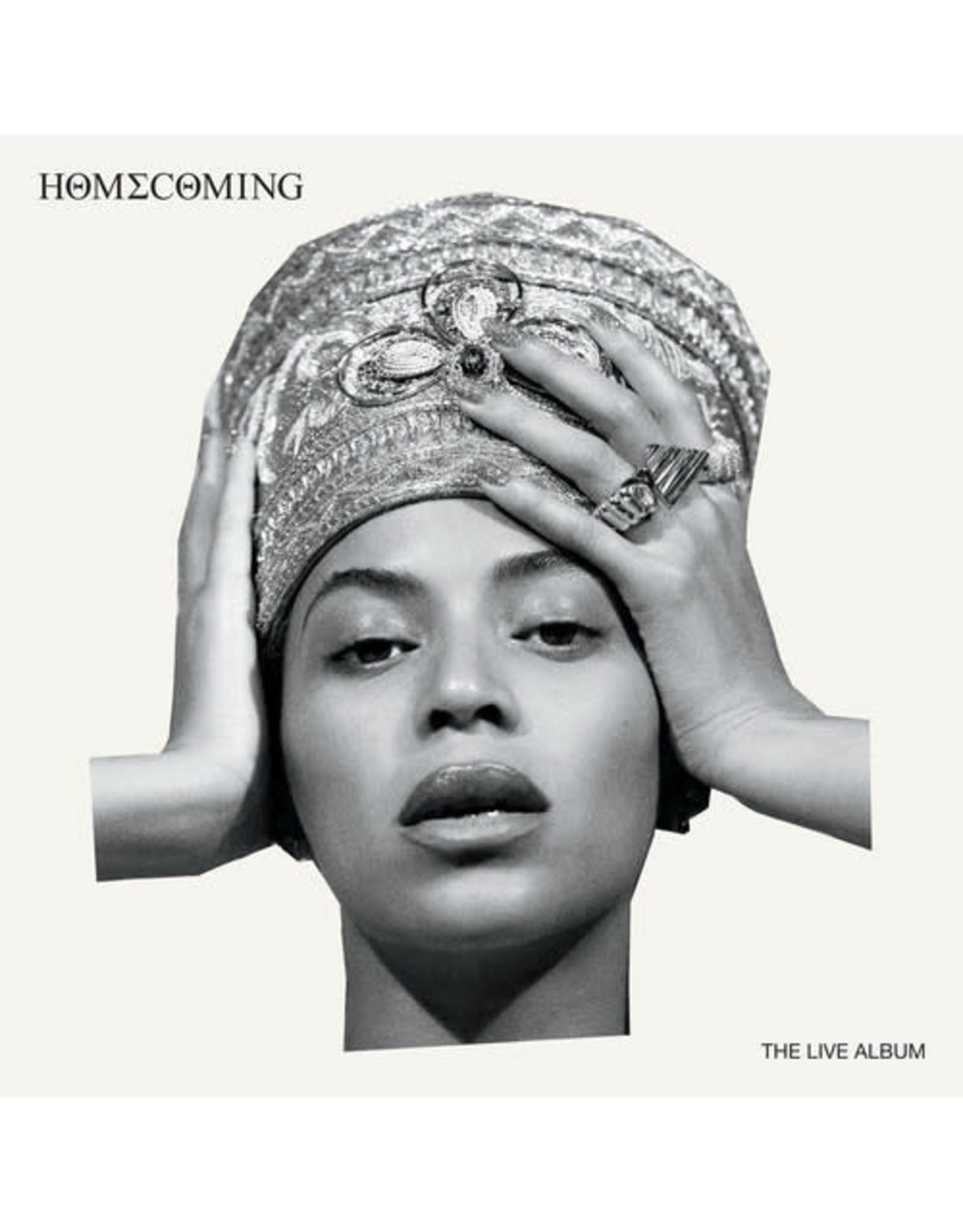 New Vinyl Beyoncé - Homecoming: The Live Album 4LP
