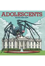 New Vinyl Adolescents - Russian Spider Dump (Colored) LP