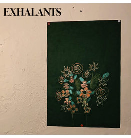 New Vinyl Exhalants - Atonement LP