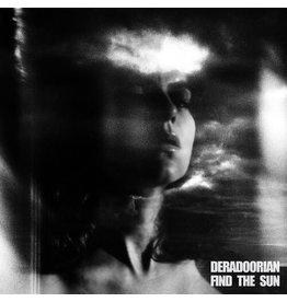 New Vinyl Deradoorian - Find The Sun LP