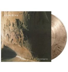New Vinyl Slowdive - Morningrise (Import, Colored) EP 12""