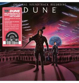 New Vinyl Toto & Brian Eno - Dune OST LP