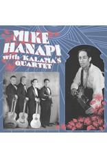 New Vinyl Mike Hanapi - With Kalama's Quartet LP