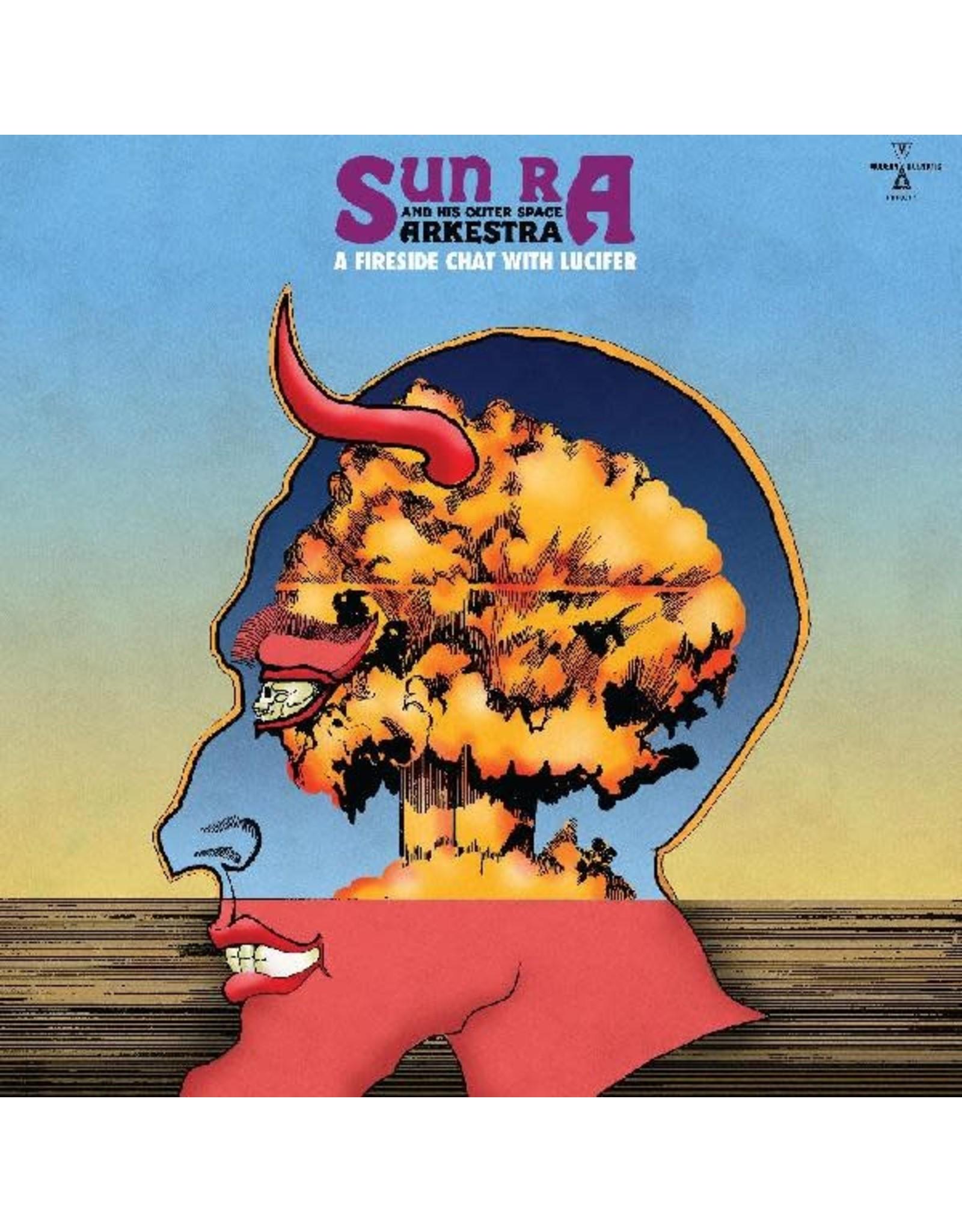 New Vinyl Sun Ra - A Fireside Chat With Lucifer LP
