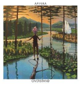 New Vinyl Apifera - Overstand LP