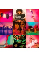 New Vinyl City Girls - City On Lock LP