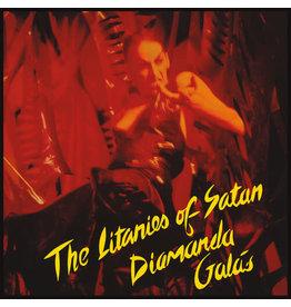 New Vinyl Diamanda Galas - The Litanies Of Satan (Remaster) LP