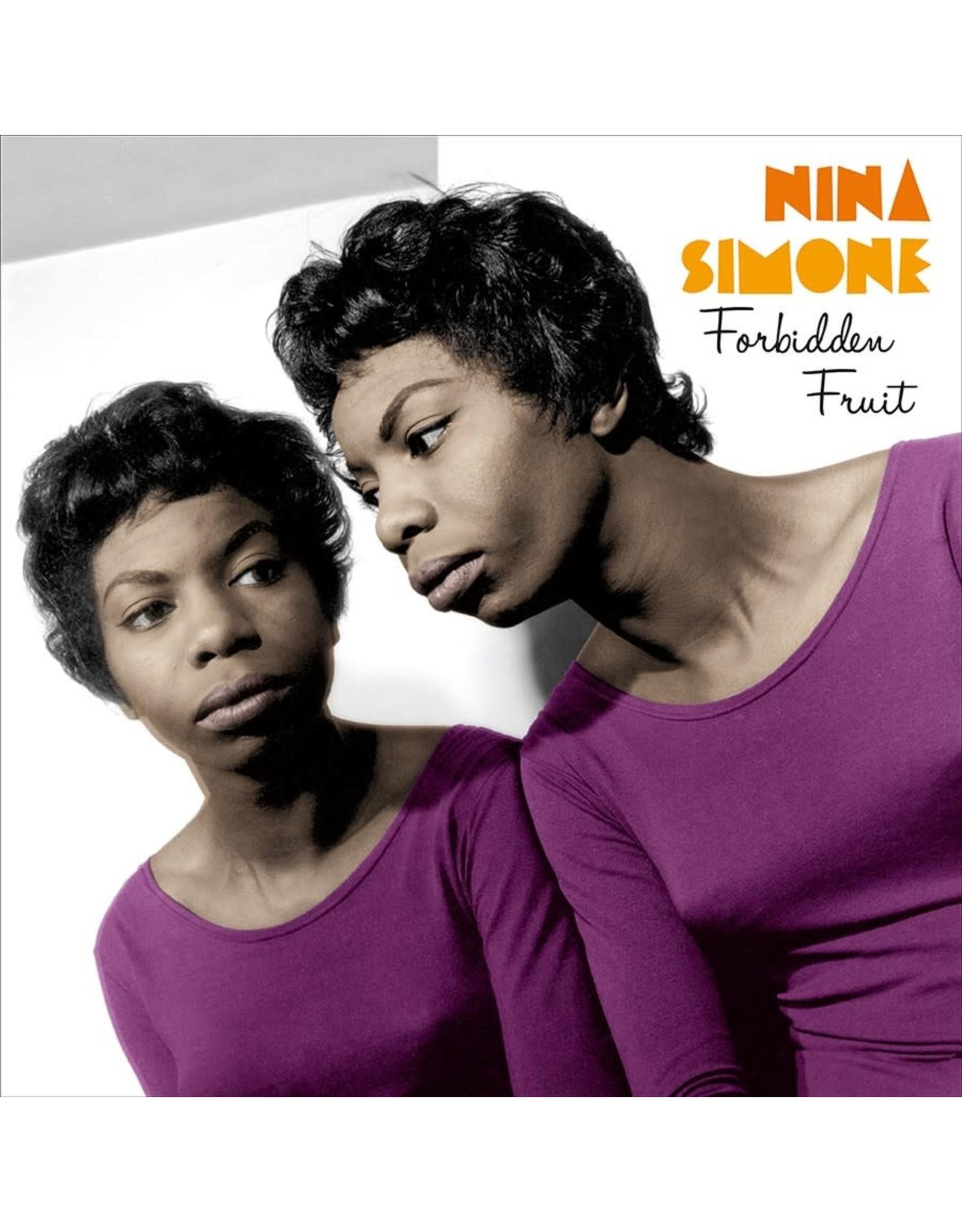 New Vinyl Nina Simone - Forbidden Fruit (Colored) LP