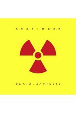 New Vinyl Kraftwerk - Radio-Activity (Spezial Edition Fabriges) LP