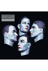 New Vinyl Kraftwerk - Techno Pop (Spezial Edition Fabriges) LP