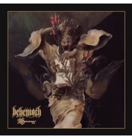 New Vinyl Behemoth - Satanist [Holland Import] 2LP