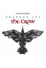 New Vinyl Various - The Crow OST 2LP