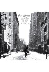 New Vinyl Ben Harper - Winter Is For Lovers (Colored) LP