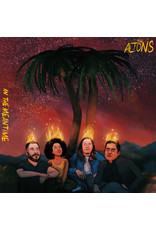 New Vinyl The Altons - In The Meantime LP