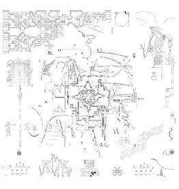 New Vinyl Nicolas Jaar - Telas 2LP