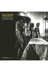 New Vinyl Graeme Miller & Steve Shill - The Carrier Frequency LP