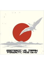 New Vinyl Esoteric - Esoteric Vs. Japan: Pterodactyl Takes Tokyo (Colored) LP