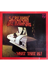 New Vinyl Screamin' Jay Hawkins - ...What That Is! LP