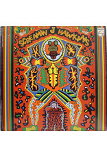 New Vinyl Screamin' Jay Hawkins - Because Is In Your Mind LP