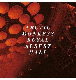 New Vinyl Arctic Monkeys - Live at the Royal Albert Hall (IEX, Clear) 2LP