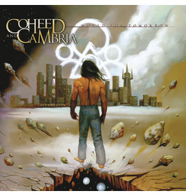 New Vinyl Coheed & Cambria - Good Apollo I'm Burning Star IV, Volume 2: No World For Tomorrow 2LP [Pre-Order]