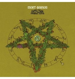 New Vinyl Mort Garson - Music From Patch Cord Productions (Colored) LP