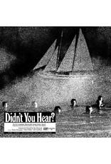 New Vinyl Mort Garson - Didn't You Hear? (Colored) LP